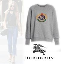 Burberry Hoodies & Sweatshirts