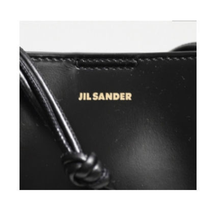 shop jil sander tangle