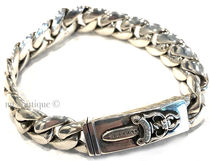 CHROME HEARTS DAGGER Bracelets
