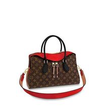 Louis Vuitton TUILERIES 2WAY Leather Totes