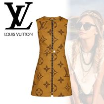 Louis Vuitton Dresses