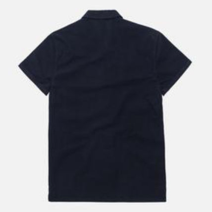KITH NYC Shirts Button-down Street Style Short Sleeves Shirts 3