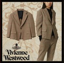 Vivienne Westwood Casual Style Jackets