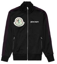 MONCLER MONCLER GENIUS Nylon Street Style Track Jackets
