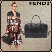 FENDI Boston & Duffles