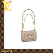 Louis Vuitton EPI Leather Elegant Style Handbags