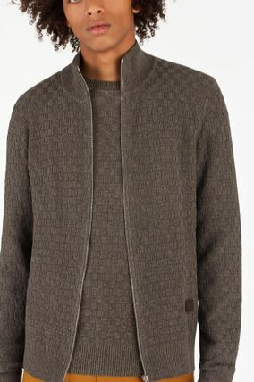 Louis Vuitton Cardigans Cotton Cardigans 5