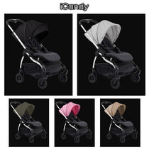 iCandy Blended Fabrics Street Style New Born