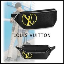 Louis Vuitton 2019-20AW BUMBAG noir one size bag