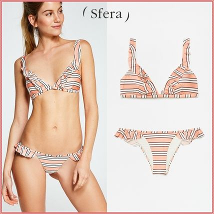 Stripes Beachwear