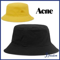 Acne Bucket Hats Wide-brimmed Hats
