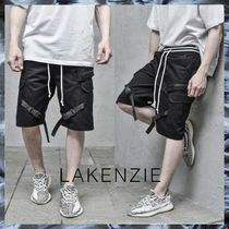 LAKENZIE Cargo Shorts