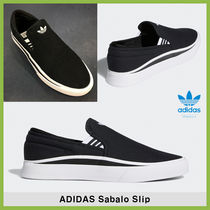 adidas Loafers & Slip-ons