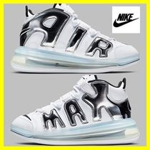 Nike AIR MORE UPTEMPO Sneakers