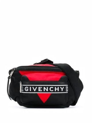 GIVENCHY Messenger & Shoulder Bags 2WAY Messenger & Shoulder Bags 5
