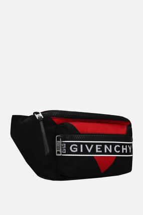GIVENCHY Messenger & Shoulder Bags 2WAY Messenger & Shoulder Bags 8