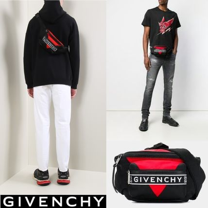 GIVENCHY Messenger & Shoulder Bags 2WAY Messenger & Shoulder Bags