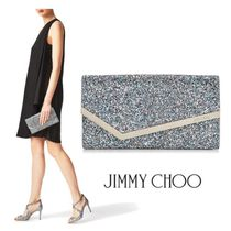 Jimmy Choo Star Party Style Clutches