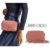 Jimmy Choo Casual Style 2WAY Shoulder Bags