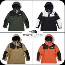 THE NORTH FACE WHITE LABEL Nylon Jackets