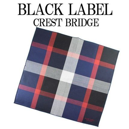Other Check Patterns Handkerchief