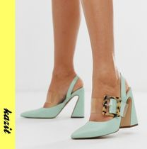 ASOS Casual Style High Heel Pumps & Mules