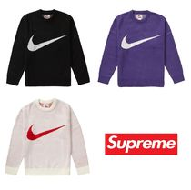 Supreme Street Style Collaboration Knits & Sweaters