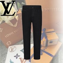 Louis Vuitton Denim Jeans & Denim