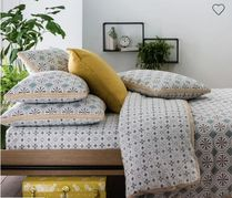 LA Redoute Pillowcases Comforter Covers Co-ord Duvet Covers