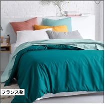 LA Redoute Pillowcases Flat Sheets Duvet Covers