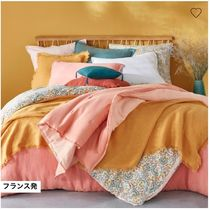 LA Redoute Plain Pillowcases Comforter Covers Flat Sheets Duvet Covers