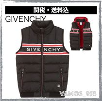 GIVENCHY Street Style Kids Boy Outerwear
