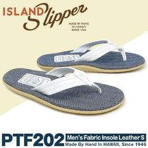 Island Slipper Plain Sport Sandals Sports Sandals