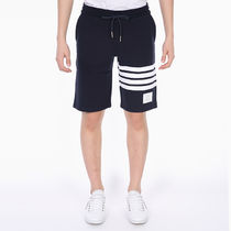 THOM BROWNE Street Style Cotton Shorts