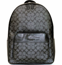 Coach SIGNATURE Backpacks