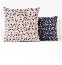LA Redoute Flower Patterns Pillowcases Comforter Covers Co-ord