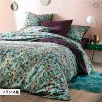 LA Redoute Flower Patterns Pillowcases Comforter Covers Duvet Covers