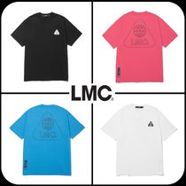LMC Unisex Cotton T-Shirts