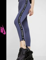 Nike Casual Style Street Style Pants