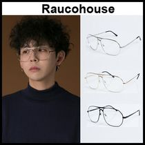 Raucohouse Optical Eyewear