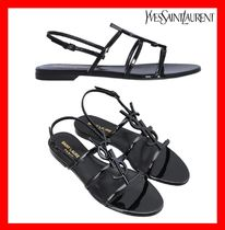 Saint Laurent Casual Style Street Style Sandals