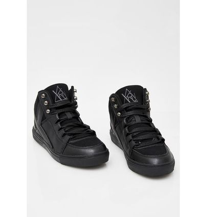 Rubber Sole Casual Style Unisex Street Style