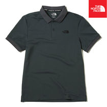 THE NORTH FACE Outdoor Polos