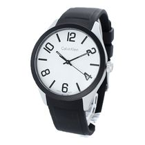 Calvin Klein Unisex Quartz Watches Analog Watches