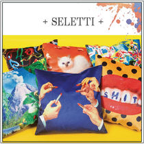 SELETTI Decorative Pillows