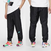 Nike Street Style Collaboration Bottoms