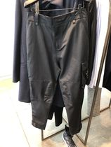 Christian Dior Plain Cargo Pants