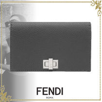 FENDI Leather Accessories