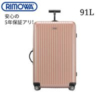 RIMOWA SALSA AIR Luggage & Travel Bags