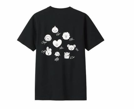 BT21 More T-Shirts T-Shirts 2